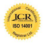 ISO 14001 Ltd