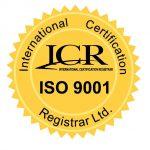 ISO 9001 Ltd